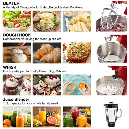 Aifeel Kitchen Stand Stand Mixer-2