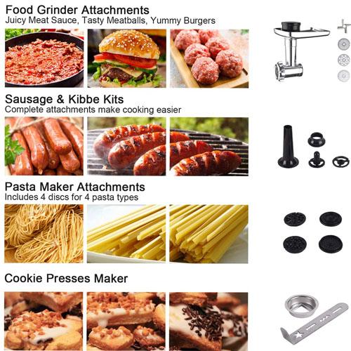 Aifeel Kitchen Stand Stand Mixer-3