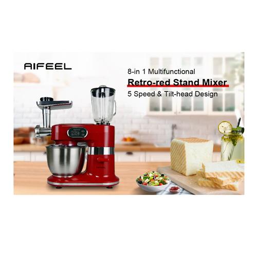 Aifeel Kitchen Stand Stand Mixer-8