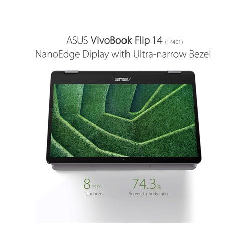 Asus Vivobook Flip 14-4