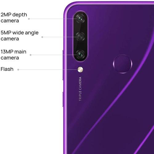Huawei Y6p-4