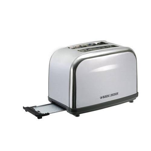 Black & Decker Toaster -3