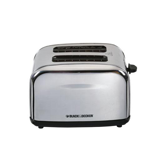 Black & Decker Toaster -4