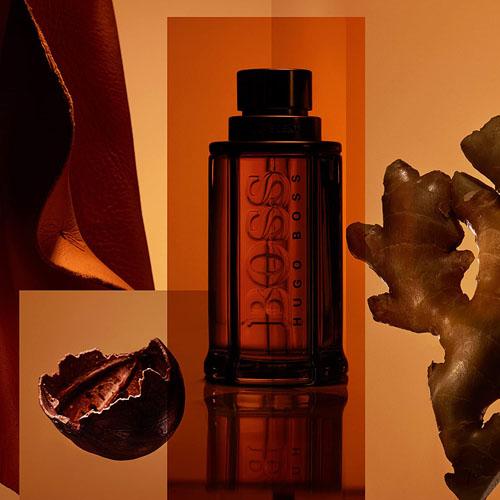 Boss the scent for men -4